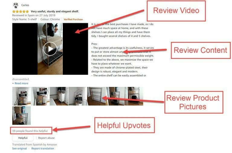 Amazon Verified Review