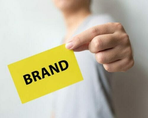 Amazon Change Rename Brand Name